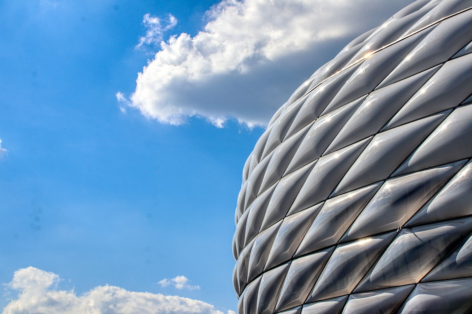 Allianzarena, Arena, Stadion, Fußballverein