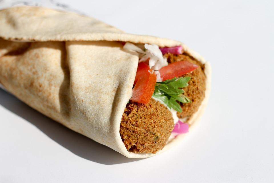 Falafel, Alimente, Arabă, Bucătărie, Delicios