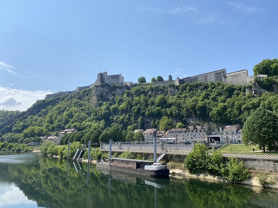 The Besançon Citadel