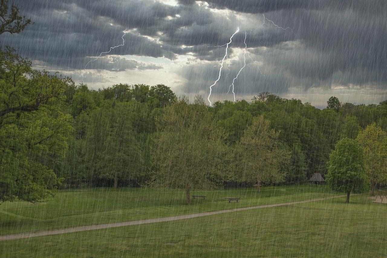 Погода в Саратовской области на сегодня - четверг 20 мая 2021 года
