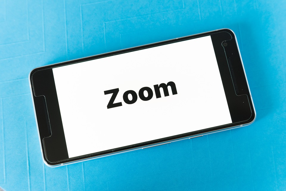 Mockup, Screen, Smartphone, Website, Blog, Word, Zoom