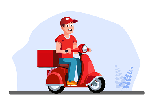 Food Delivery, Labour Day, Food