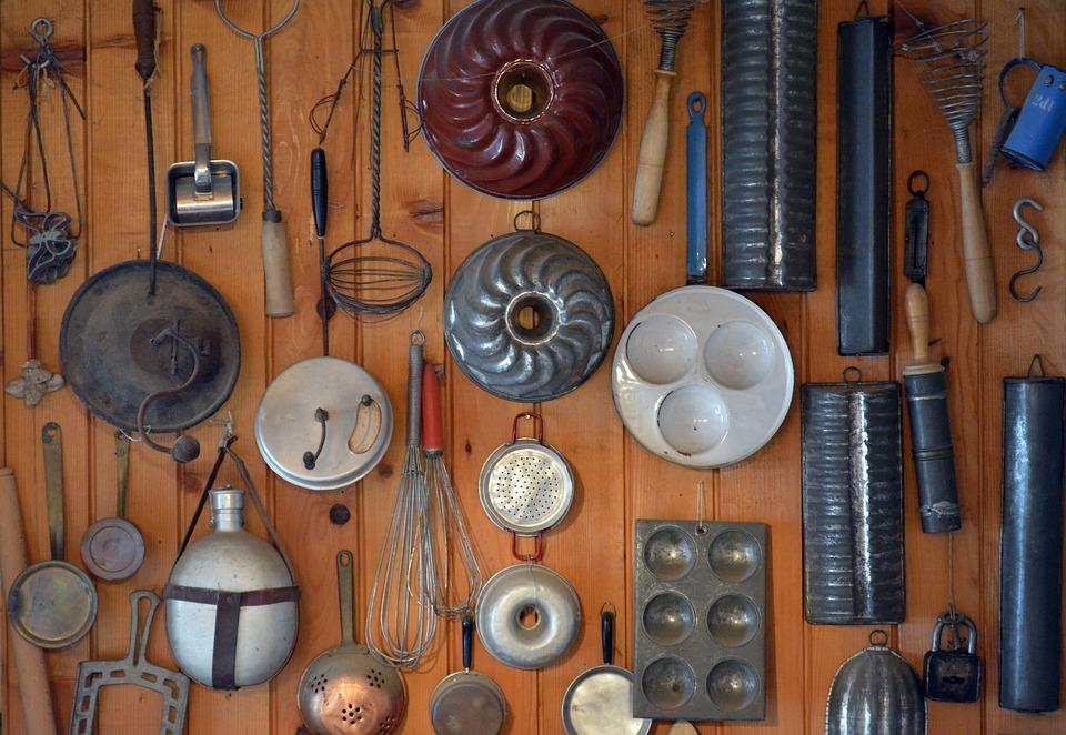 Rumah Tangga Dapur Peralatan Foto Gratis Di Pixabay