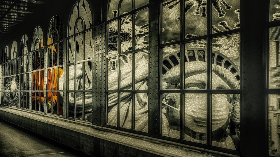 Covid, Window, Lockdown, Corona, Covid-19, Pandemic