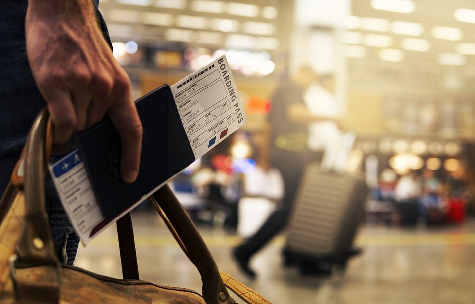 vols de bagages, conseils de voyages