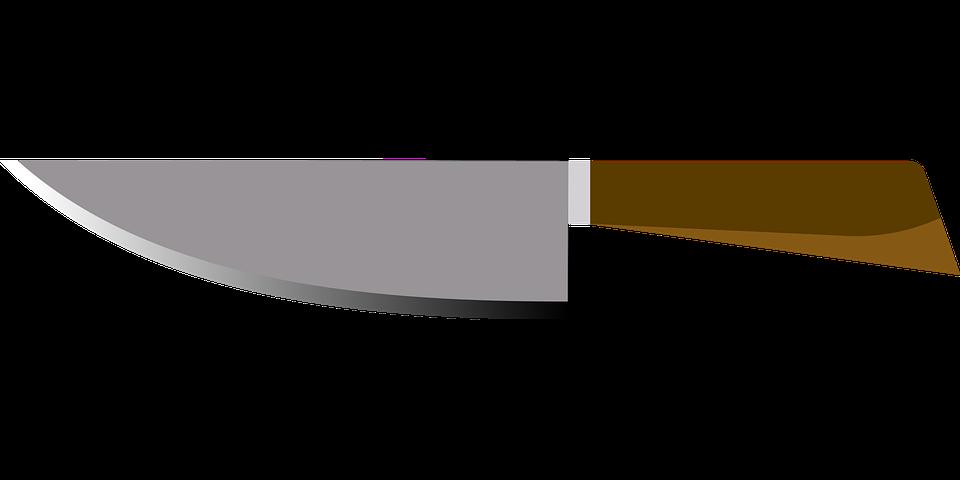 シェフナイフ, キッチン, ナイフ, 切断, ツール, 増加, 包丁, 料理