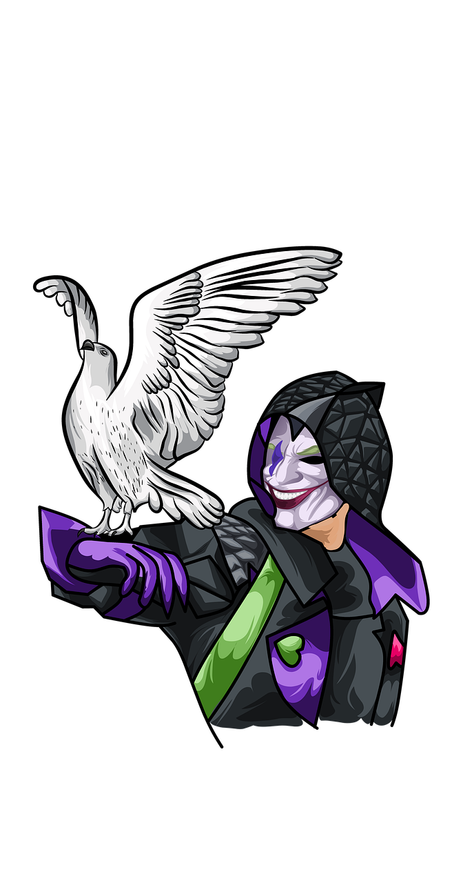 Pigeon Pubg Mascot Free Image On Pixabay