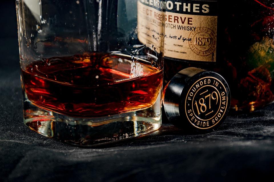 Alcohol, Whisky, Stay Home, Liquor, Scotch