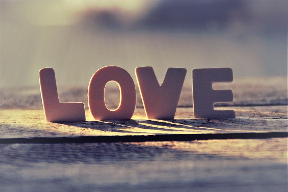 愛, 愛の宣言, 心, 結婚式, 恋人, ロマンチックな, 関係, ロマンス, ペア, ありがとう, カップル