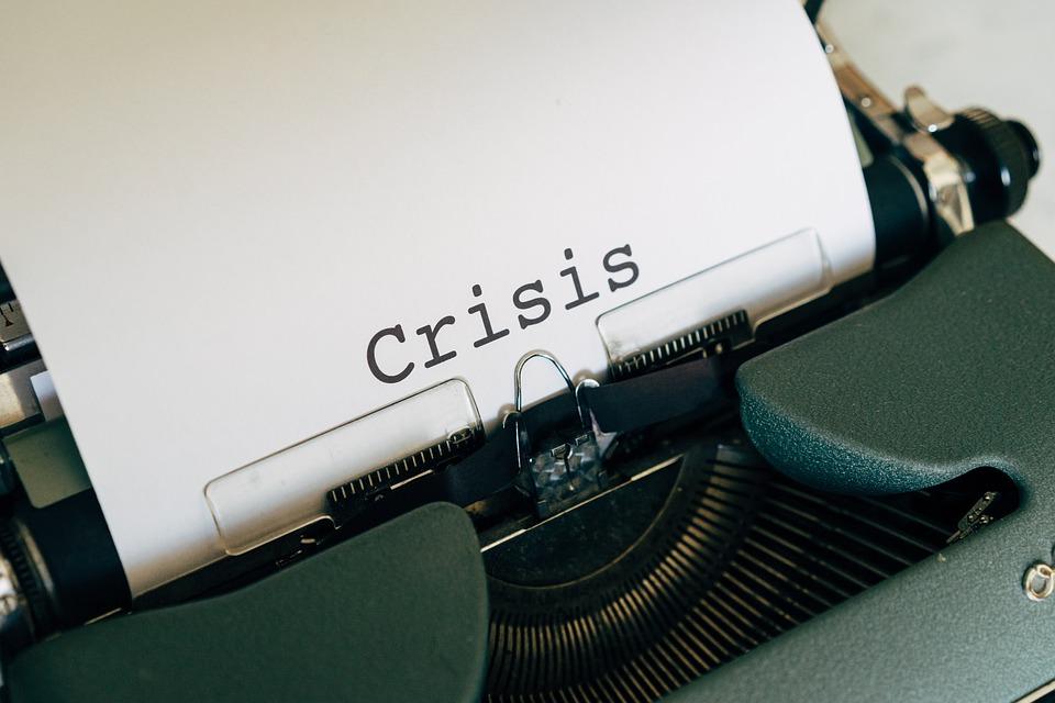 Crisis, Crisis Financiera, Crisis Económica, Economía