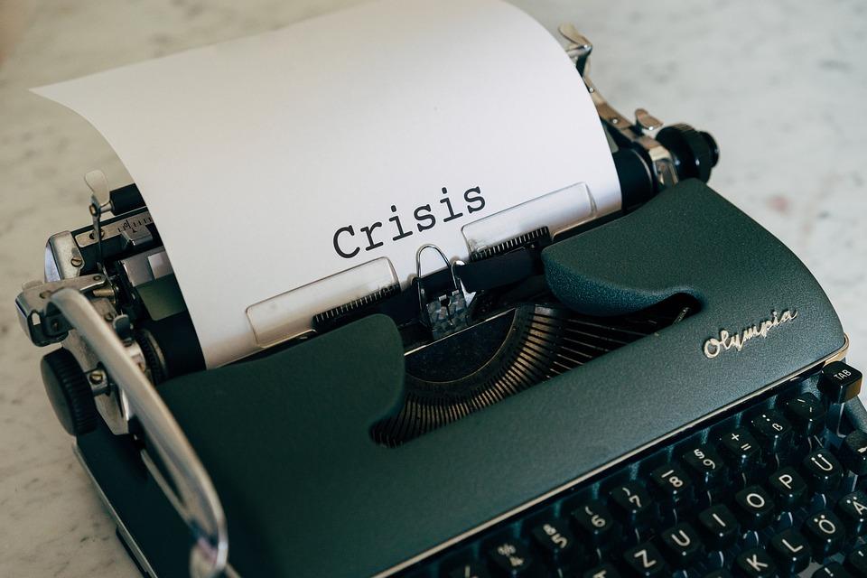 Crisis, Corona, Crisis Financiera, Crisis Económica