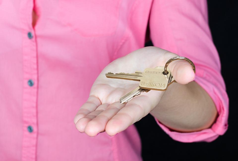 Ключове, Къща, Имот, Недвижими Имоти, Агент, Ипотека