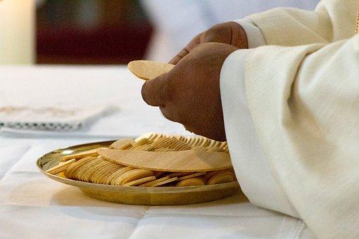 Celebration Of The Eucharist, Holy Mass