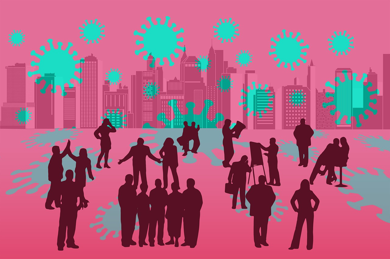 Empresarios Comunicación Horizonte - Imagen gratis en Pixabay