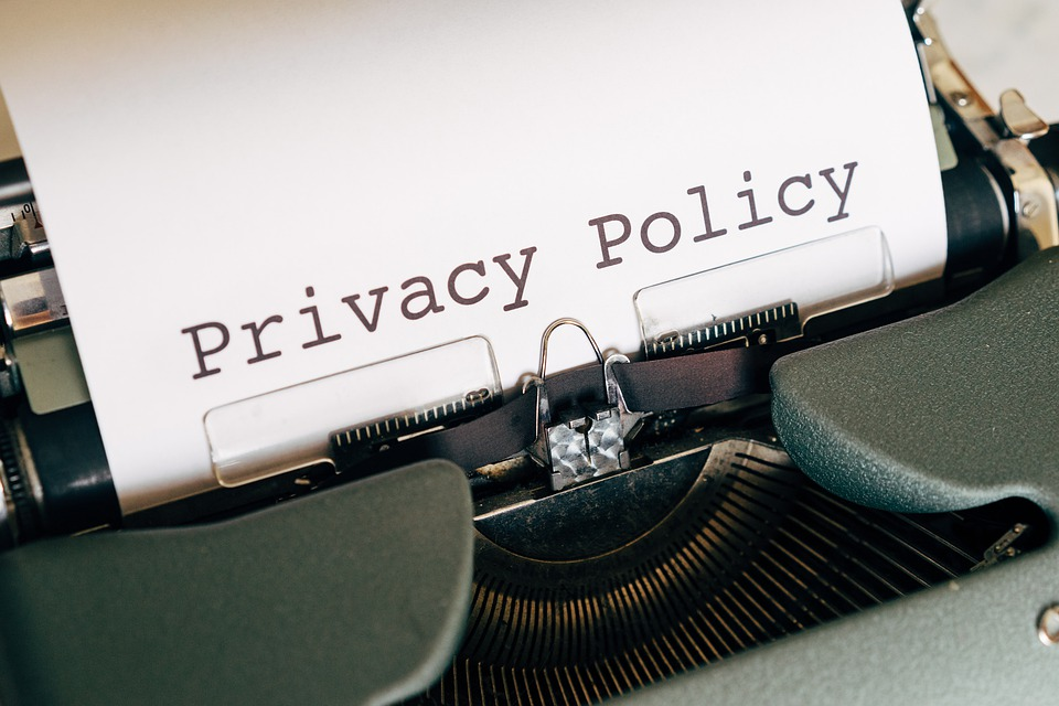Privacy Policy of the Thanalysis