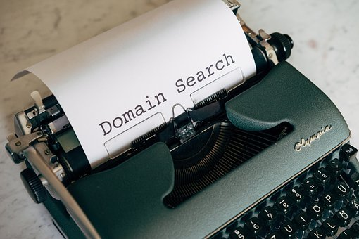 Domain, Search, Register, Startup