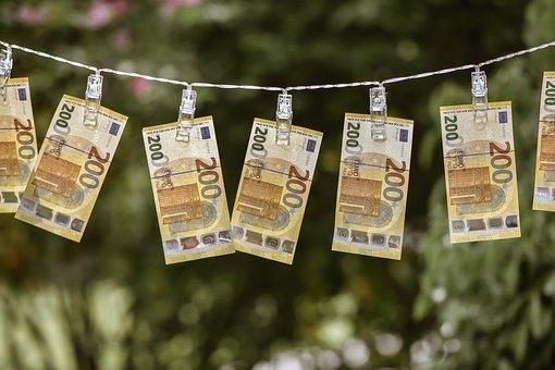 Money, Money Laundering, Seem