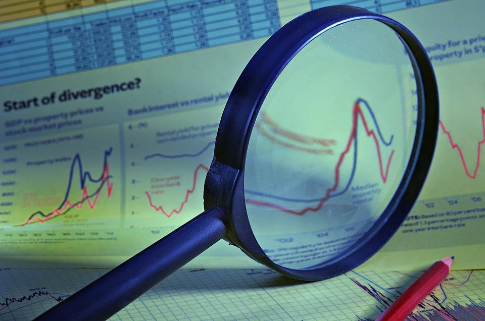 拡大機, 日程, テーブル, 眼鏡, 事業, 拡大, データ, 文書, 概念, 図, 金融, 成長, 市場