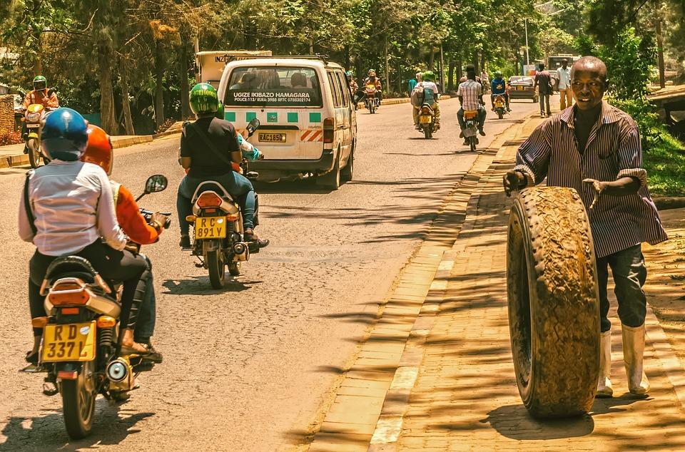 lifestyle in Rwanda