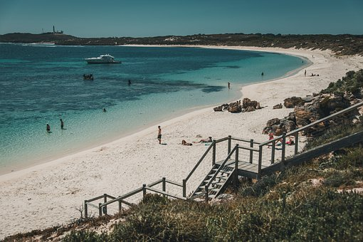 L'Australie, L'Australie Occidentale