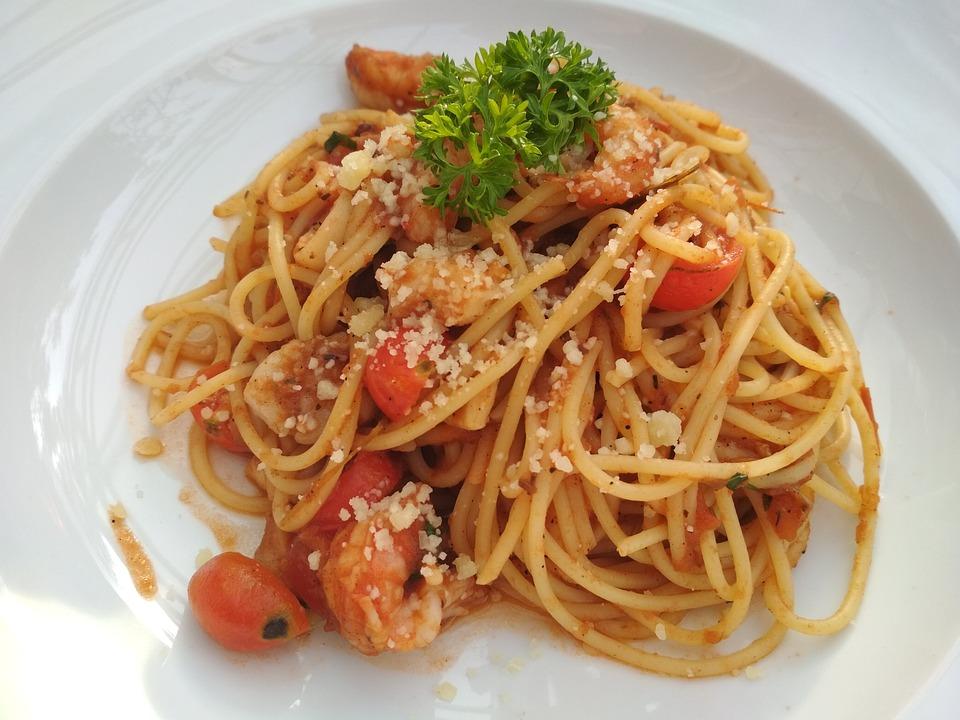 Miért kedveljük annyira az olasz ételeket?