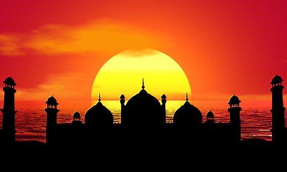 Muslim, Masjid, Islam, Ramadan, Agama
