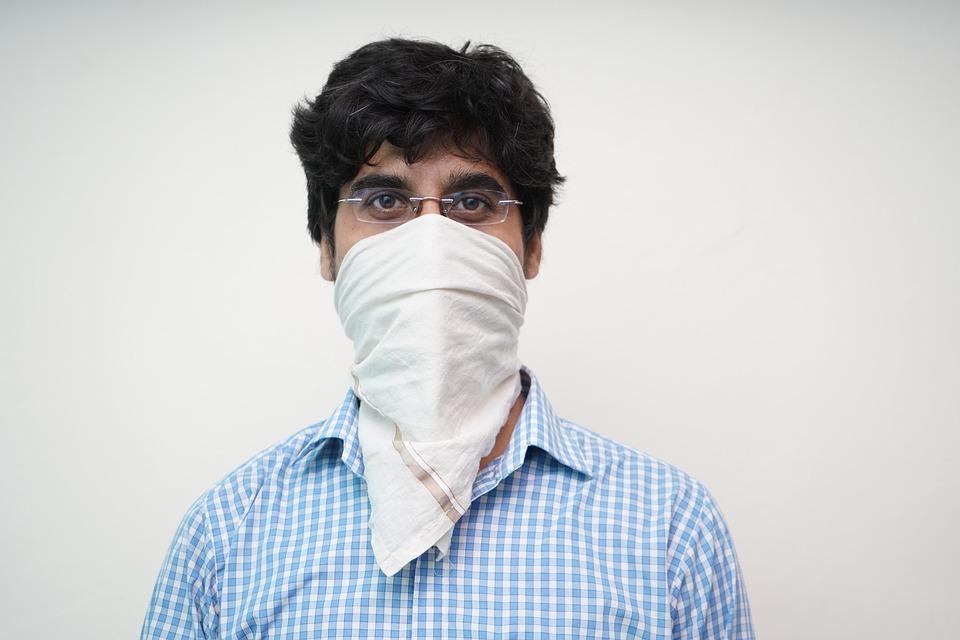 Máscara, Hombre, Persona, Mente, Cara, Coronavirus