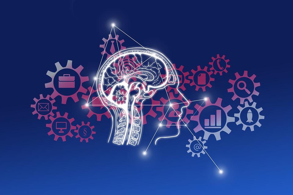 Inteligência Artificial, Cérebro, Acho Que, Controle