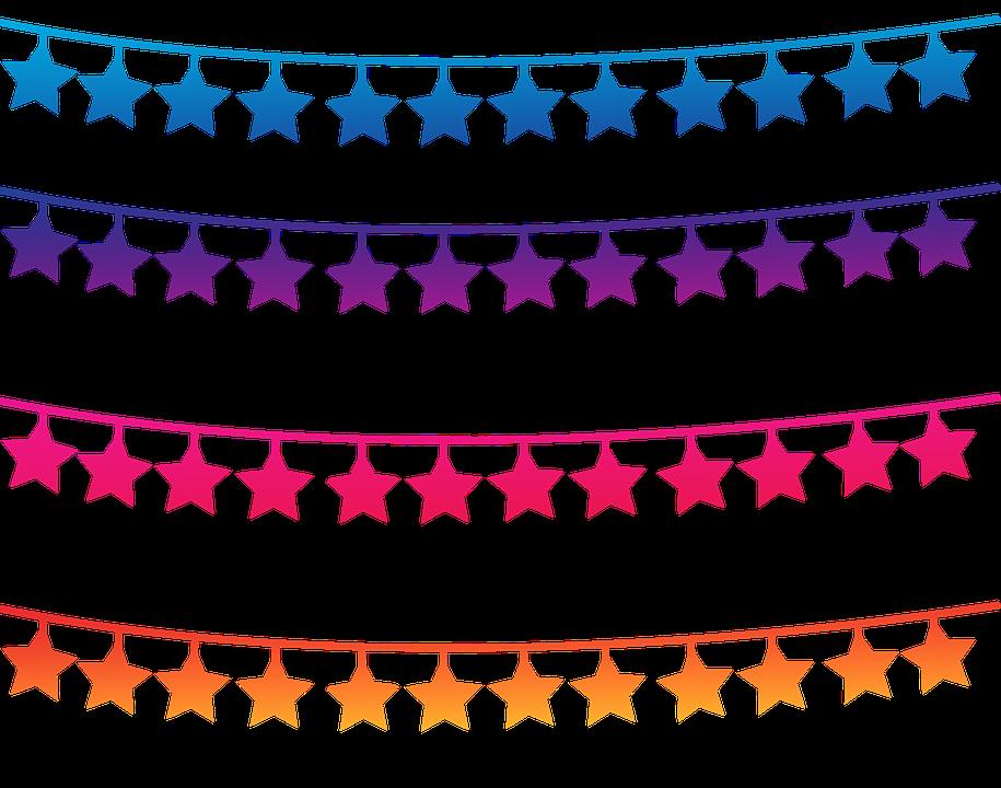 Star Bunting