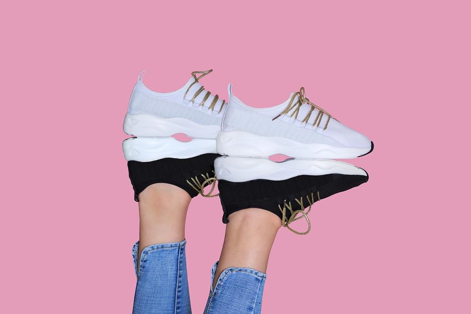 Shoes Fashion Model - Free photo on Pixabay