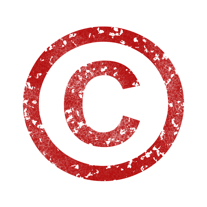 Copyright, Legal, Protection, Symbol, Trademark, Law