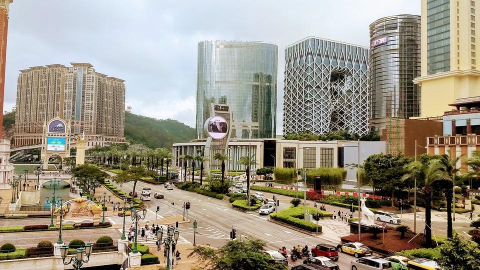 Macau 1st Division odds