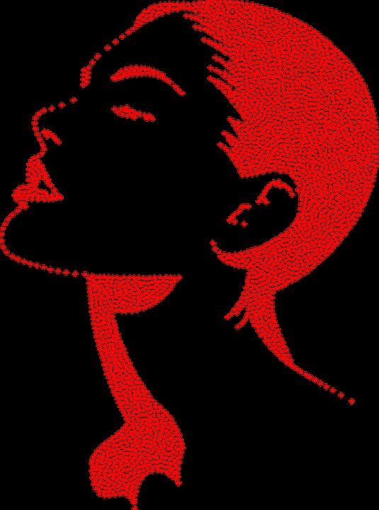 Mujer, El Amor, Corazones, La Moda, Resumen, Mujeres