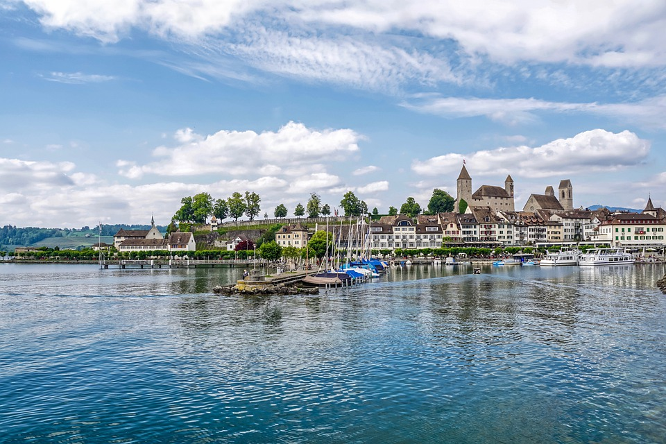 Top 10 Things You Should Do in Zurich 2