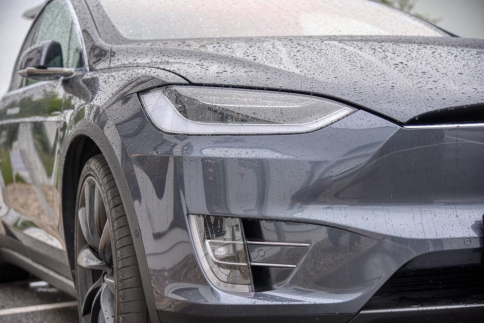 Tesla, Automobile, Vehicle, Electric Car, E Mobility