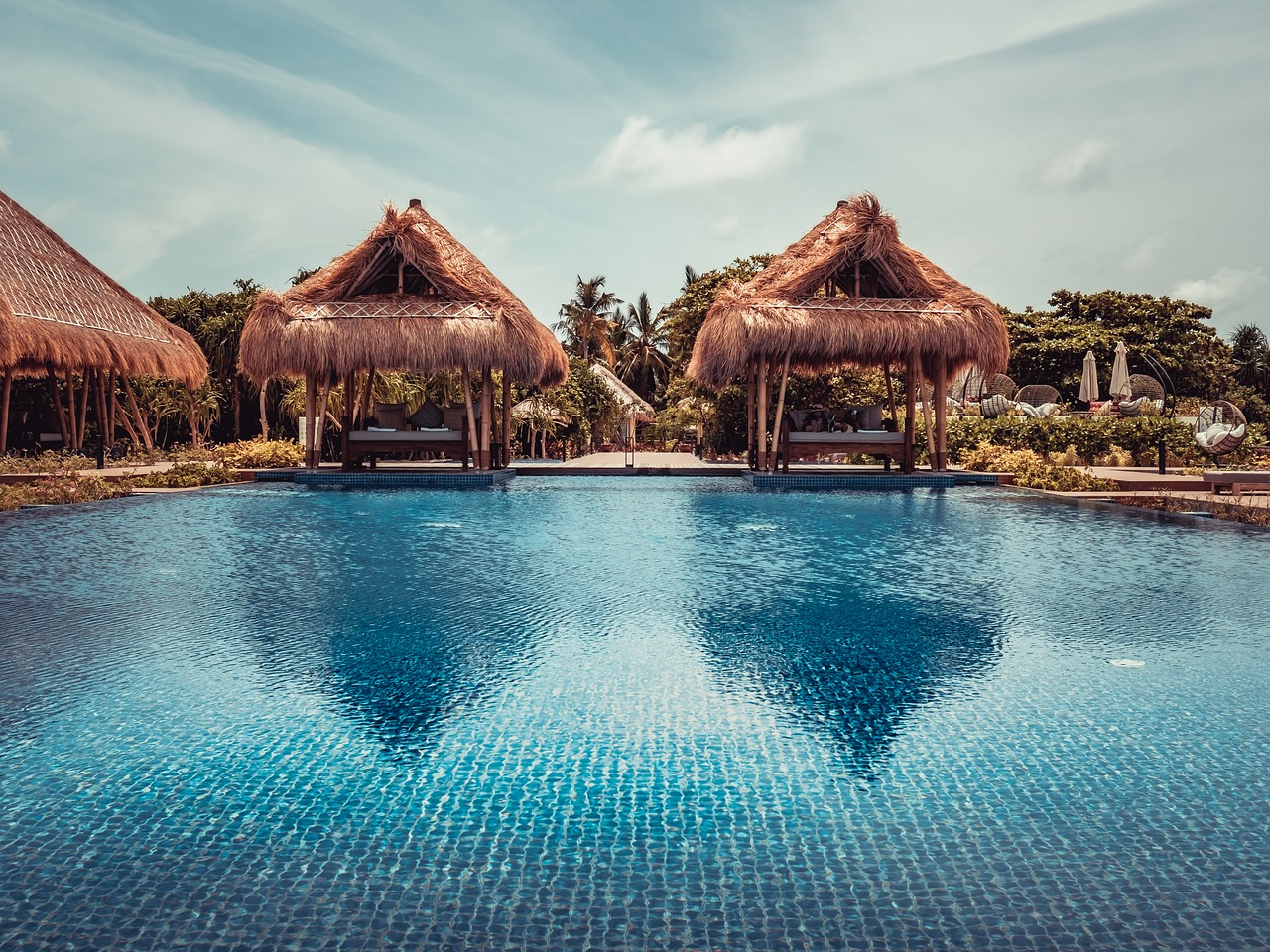 Homestays in the Maldives