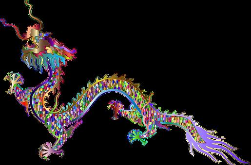 Dragon, Animal, Creature, Drake, Beast