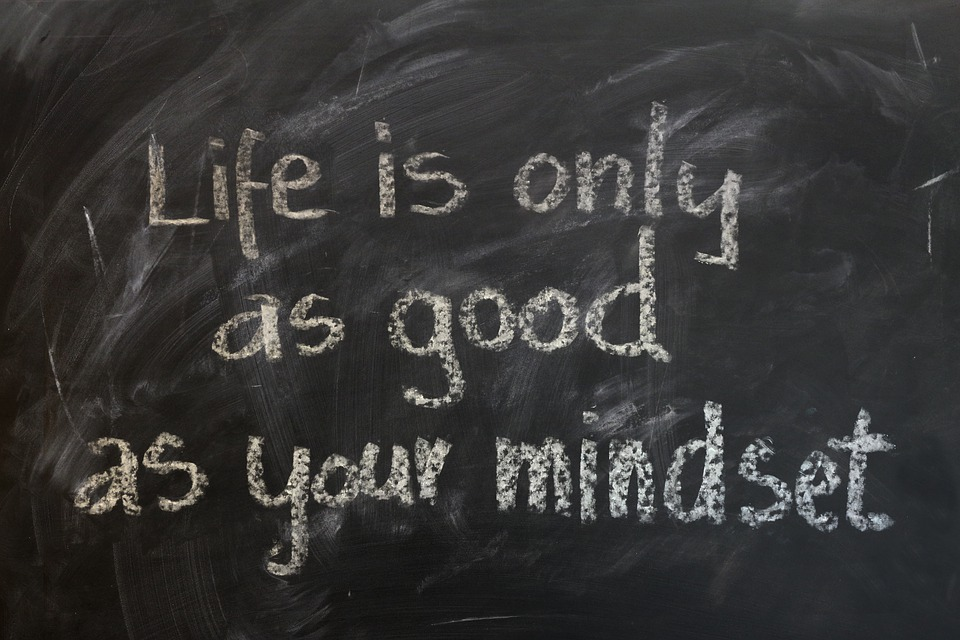 What About Mental Attitude?