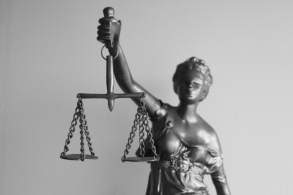 Legal, Right, Justice, Law Of Nature, Themis, Goddess