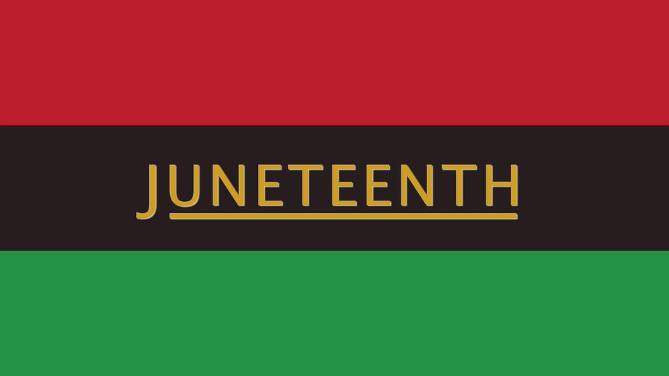 Juneteenth Slavery Emancipation - Free image on Pixabay