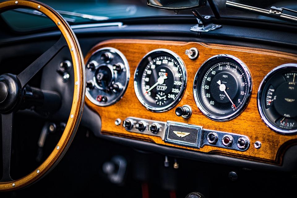อุปกรณ์, รถ, ความคิดถึง, แผงหน้าปัด, Autoradio, หายาก