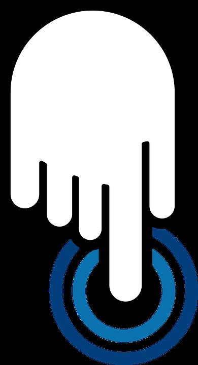 Fare Bilgisayar Tıklayın - Pixabay'da ücretsiz vektör grafik