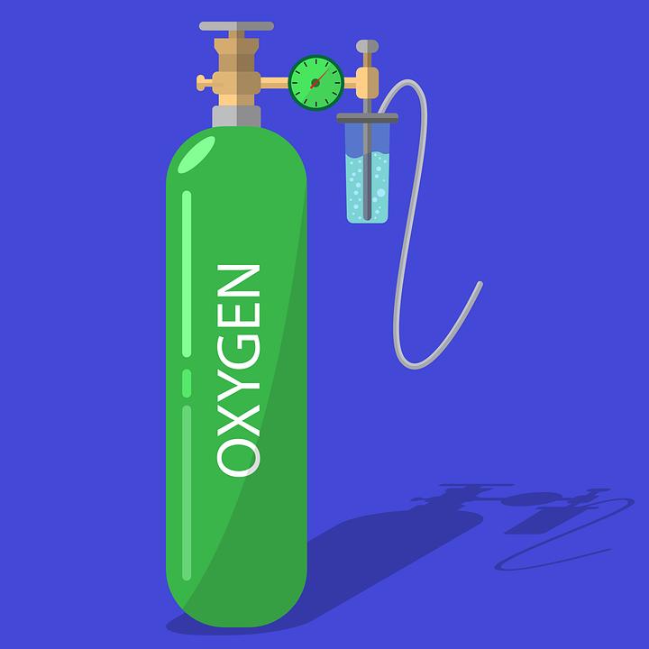 酸素, Icu, 医療, ガス, シリンダ, 息, 生活, ケア, 手術, 患者, 病院, クリニック
