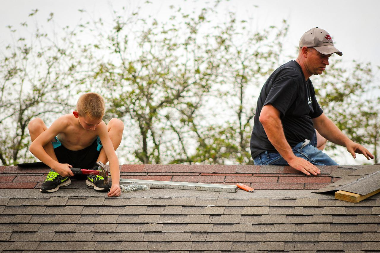 Reliable  Commercial Roofing Contractors In Gladstone Missouri
