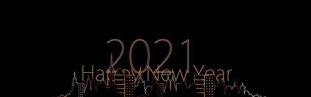 Happy New Year In Chinese 2021