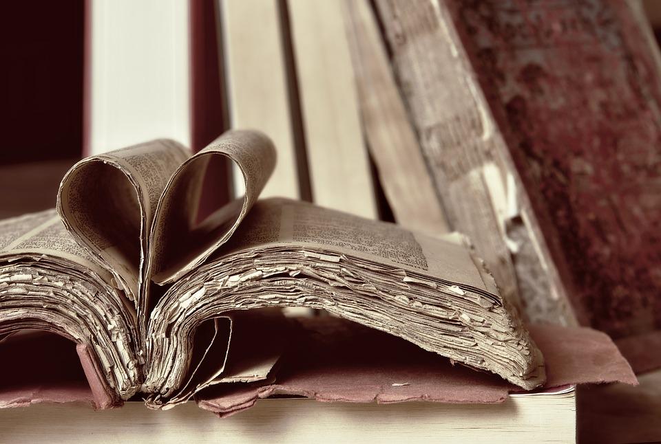 Libri, Antiquariat, Libreria, Antiquariato, Vecchio