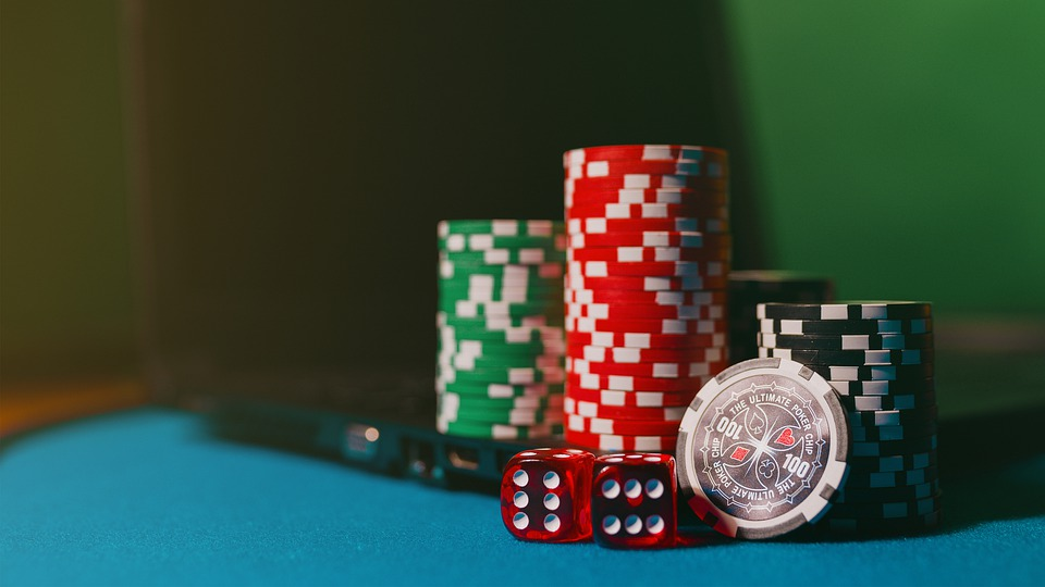 Chips Poker Casino - Free photo on Pixabay