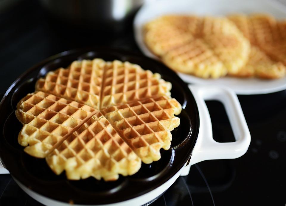 Как выбрать вафельницу и наслаждаться хрустящими вафлями каждое утро - фото 2