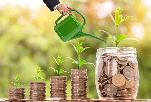 Investissement, L'Argent, Intérêt, Prêt