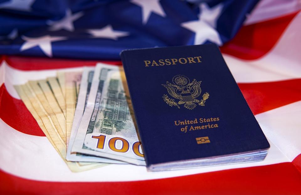 Сащ Пътуване Паспорт - Безплатни фотографии на Pixabay